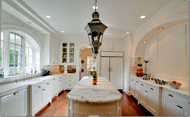 The Marvelous White kitchen cabinets paint color ideas Picture