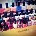 NY: nail polish haul