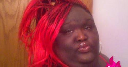 girl Ugly fat