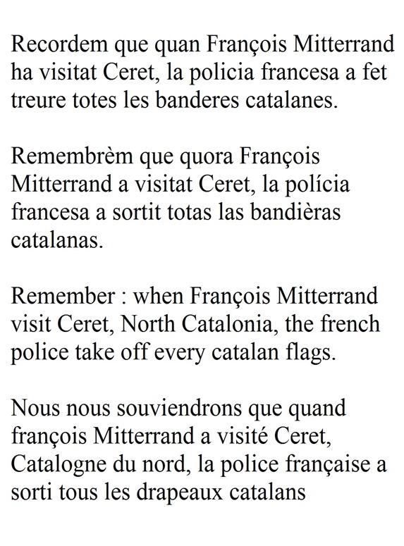 repression francesa en Catalonha del nòrd