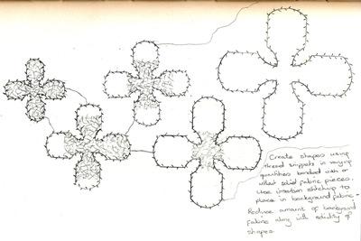 Sketched Design 4