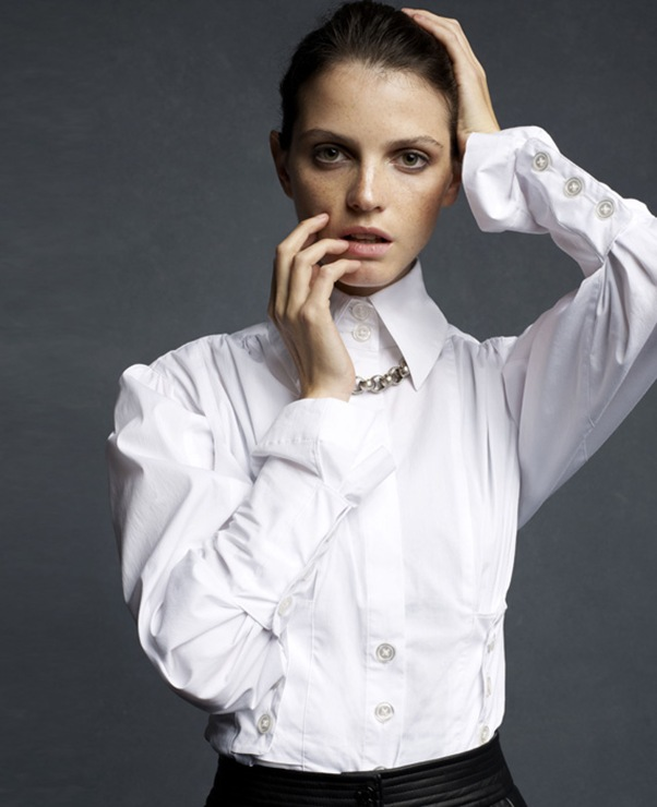 Karl-Lagerfeld-for-Impulse-only-at-Macys-White-Blouse-99