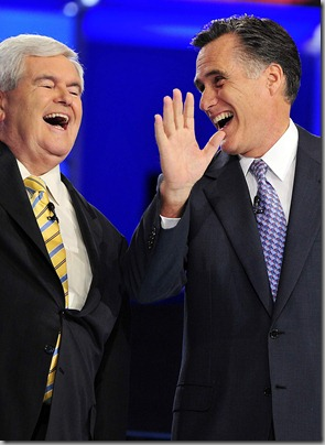 Newt and Mittens
