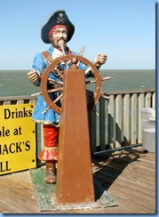 6720 Texas, Port Isabel - Pirate's Landing