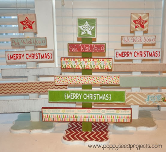 LDS Christmas Craft Ideas and Projects