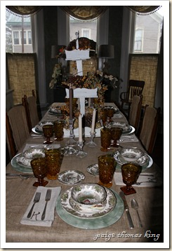 dinner table settings 005