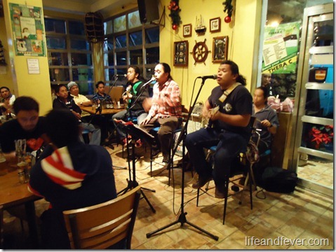 Giligan's Island reggae band