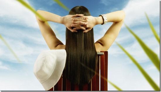 Vitaminas para o cabelo