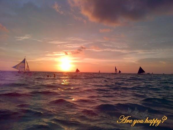 Apus de soare 5 - White Beach - Boracay.jpg