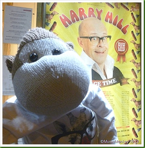 Harry Hill Sausage Time.m