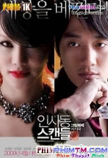 Sự Cố Insadong - Su Co Insadong Tập HD 1080p Full