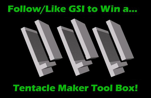Win a Tool Box!