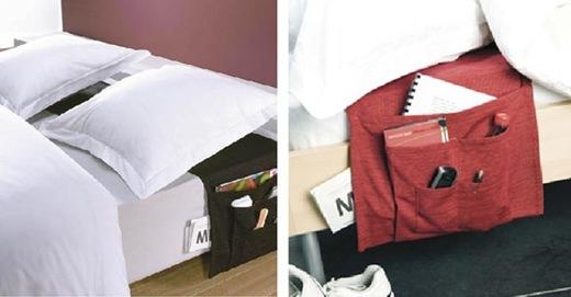 Bedpack