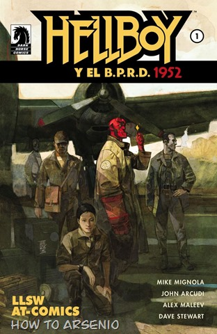 Hellboy and the B.P.R.D. 001 01 [ZUR-John Kent] [AT-LLSW-2014]