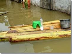 wc banjir