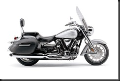 Yamaha XV 1900 Stratoliner S