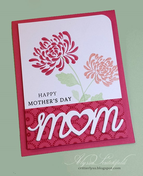 wanda mothers day 2014