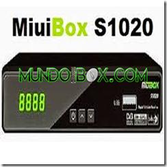 MIUIBOX S1020