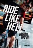 Premium Rush - poster