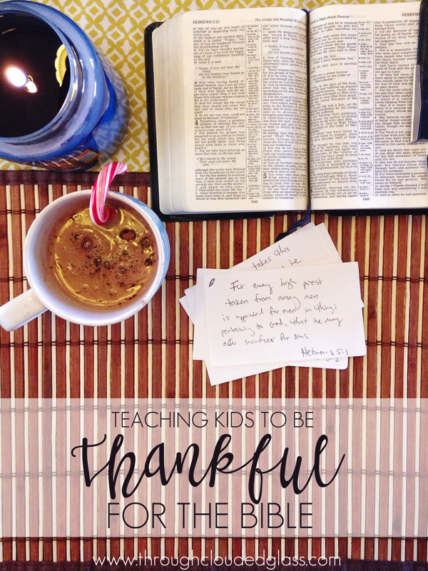 Teachingkidstobethankfulforbible
