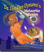 Dr. Dee Dee Dynamo's Meteorite Mission