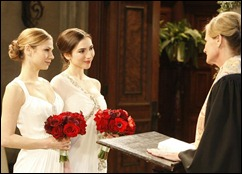 casamento de duas mulheres