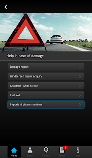 App mercedes benz service apk for windows phone android for Mercedes benz app for android