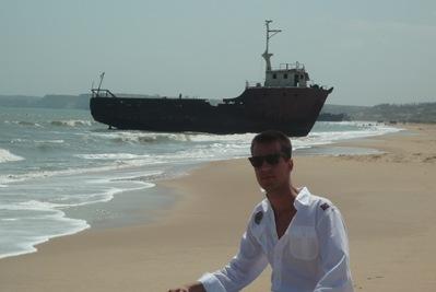 Praia Barcos 011
