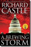 Brewing Storm Richard Castle
