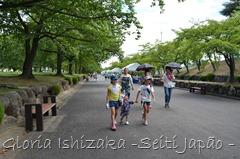 Gloria Ishizaka - Seiti - 1º de agosto 2012