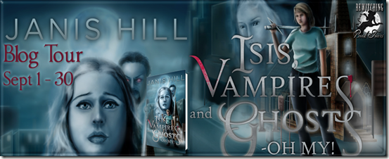 Isis-Vampires and Ghost-Oh My Banner 851 x 315_thumb[1]
