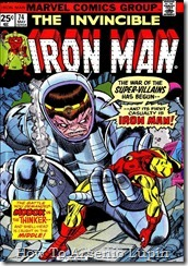 P00219 - El Invencible Iron Man #74