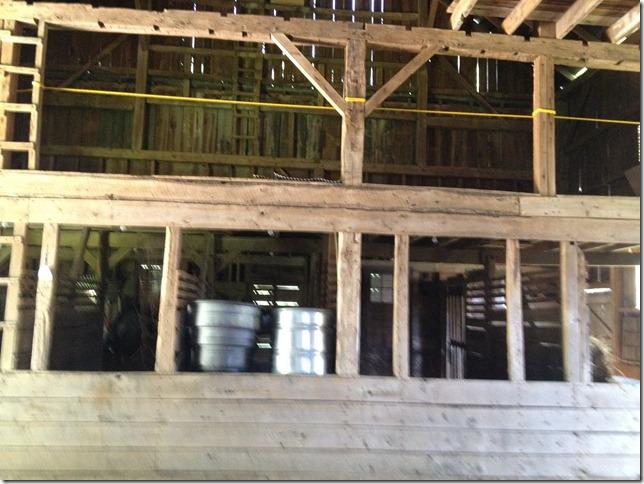interior of house 071