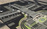 Muscat International Airport, Muscat