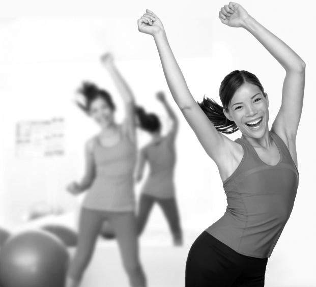 Zumba Fitness Setapak