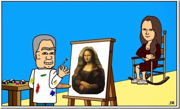 Edison - 0461 - Você pinta como eu pinto