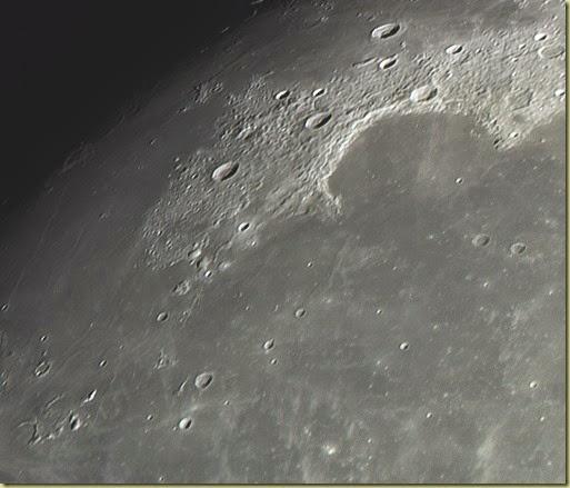 Moon LRGB
