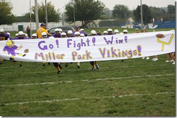 Vikings vs Bulldogs 011