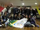 Encontro Evangelizadores entre os Jovens 2012