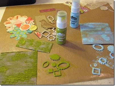 painted-cardboard