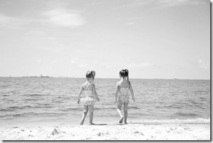 beach vacation (35) edit b and w