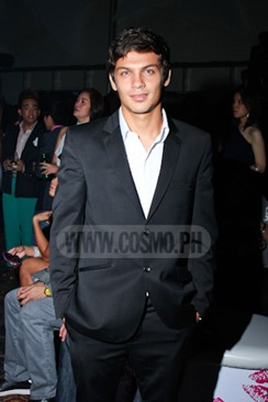 Misagh Bahadoran