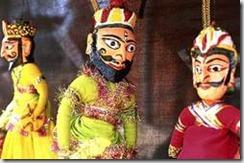 Indian Art and Craft Tours
