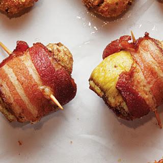 Artichoke Bacon Appetizer Recipes