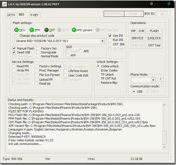 Instalar un firmware modificado CFW en tu Nokia S60v5 JAF_thumb%25255B5%25255D