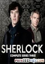 Thám Tử Sherlock Holmes Phần 3