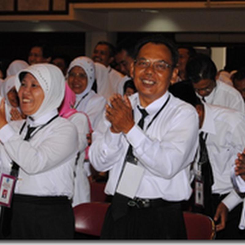 Download Daftar Peserta PLPG Tahap VIII UMS Tahun 2013