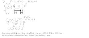 [AA]Drum (Musical Instrument)