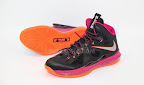 nike lebron 10 gr miami floridians 1 04 Dunkman and Floridian Nike LeBron Xs Share the Same Birthday