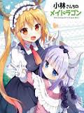 Kobayashi-San Chi No Maid Dragon Specials